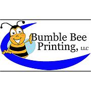 Logo of Bumble Bee Printing